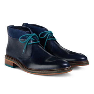 Cole Haan Chukkas the perfect gift for him.