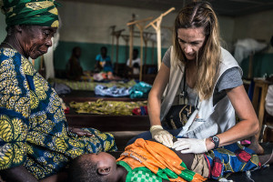 Doctors without Borders are known around the globe for their philanthropy