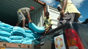 Relief efforts around the globe are carried out by this organization