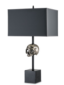 the Moment de Mori table lamp by Shannon Koszyk