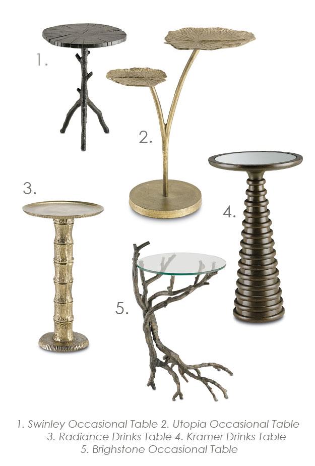 Ocassional-Tables