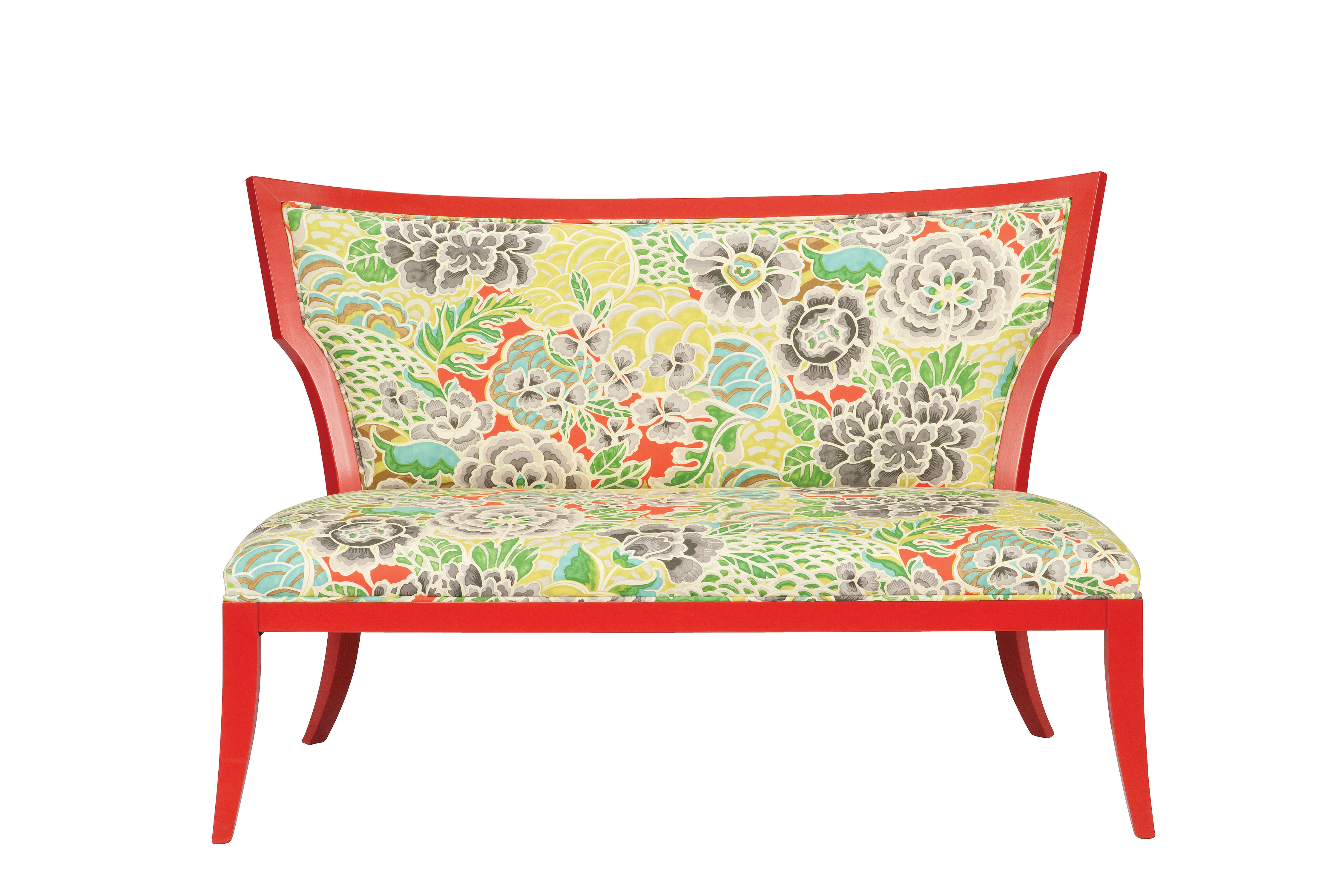 Seating Plan: Currey & Company's Collection Of Custom