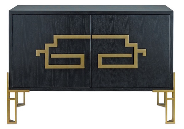 Currey and Company Zhin II sideboard