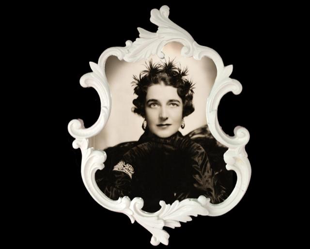 America's first professional designer Dorothy Draper