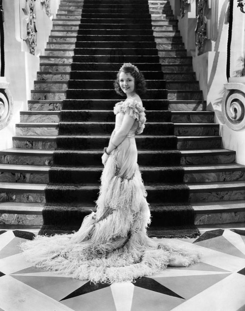 Janet Gaynor in 1933