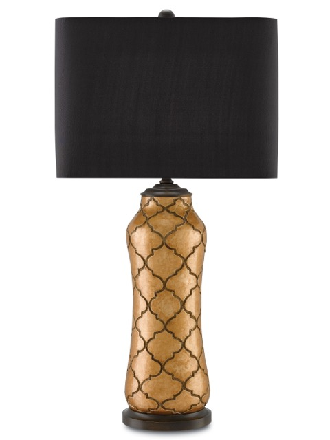 Seraglio table lamp