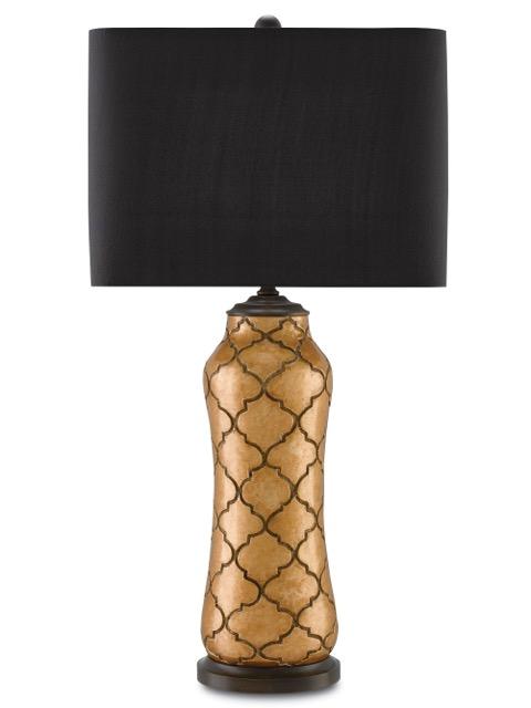 Seraglio table lamp