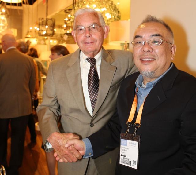 Hiroshi Koshitaka and Robert Currey.
