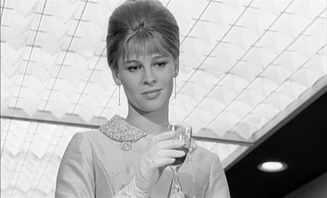 Julie Christie in Darling