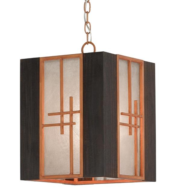 Kiyamacki lantern