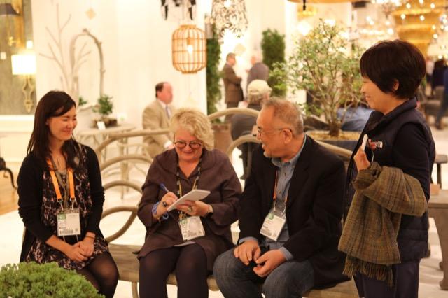 Saxon Henry interviews Hiroshi Koshitaka