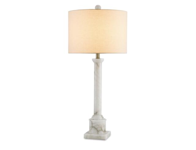 Carlisle table lamp