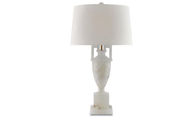 Clifford table lamp Currey and Company