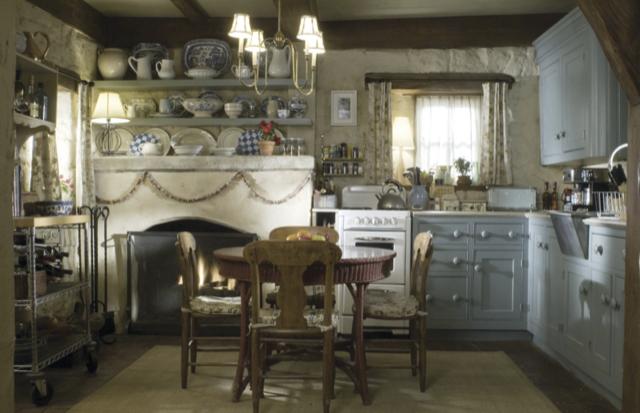 Iris Simpkins' Kitchen the Holiday