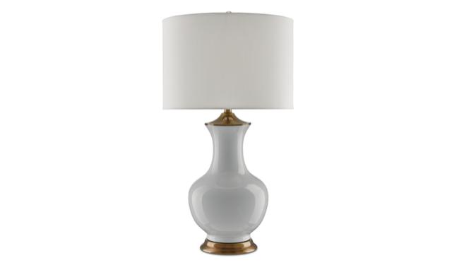 Lilou table lamp