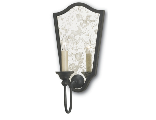 Marseille wall sconce Currey and Company