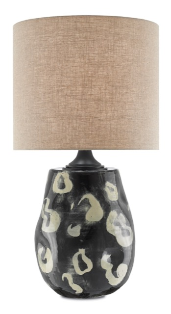 Currey and Company Ginza table lamp