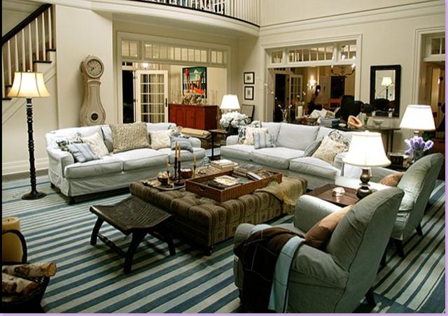Living Room Somethings Gotta Give