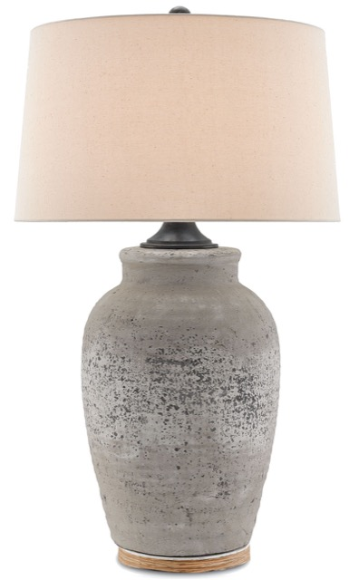 Currey & Company Quest table lamp