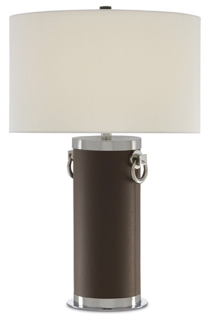 Currey & Company Fulton table lamp