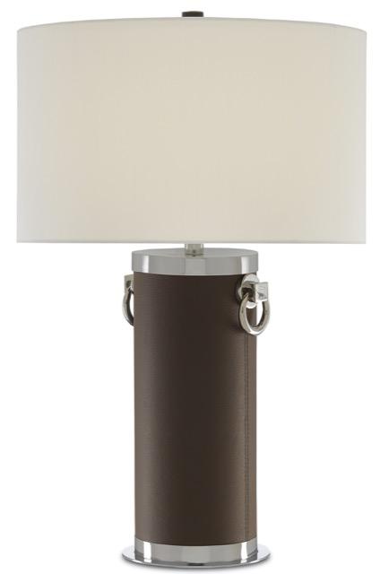 Currey & Company Fulton table lamp