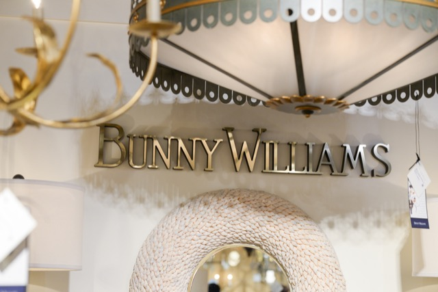 Bunny Williams Collection