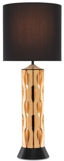 Hollywood Table Lamp designed by Phyllis Morris