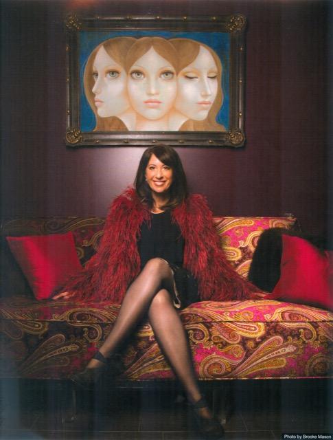 Fashion-forward legacies with Jamie Adler