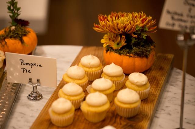Pumpkin Pie at Currey & Company High Point