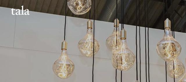 Currey & Company Tala LEDs in America
