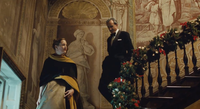 Daniel Day Lewis Phantom Thread