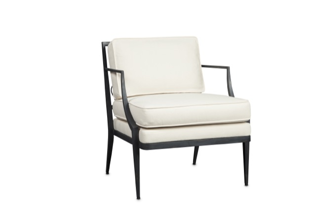 Stylish Torrey Chair by CurreyCo