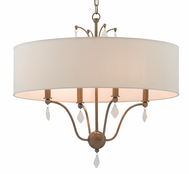 Vertue Chandelier CurreyCo