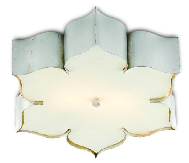 Currey & CompanyGrand Lotus Flush Mount