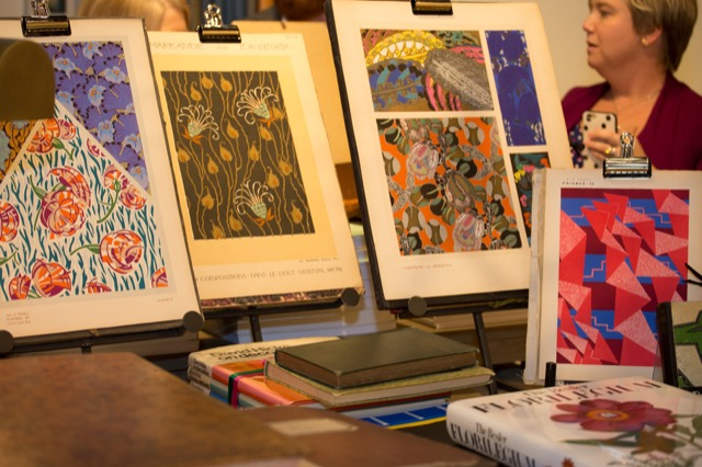 Potterton Books Pop-Up at Currey & Company
