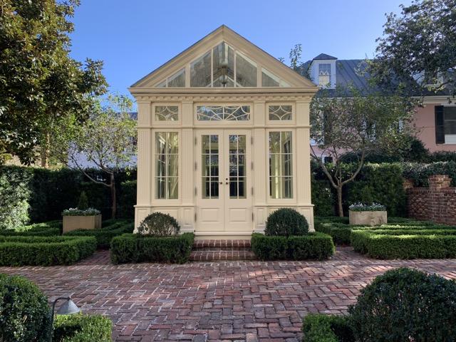 Sword Gate House Charleston