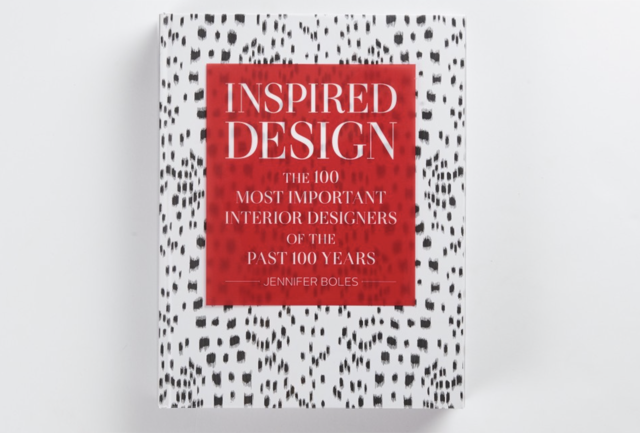 Inspired Design by Jennifer Boles