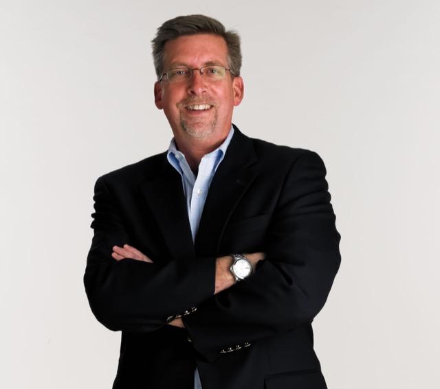 Bob Ulrich of Currey & Company