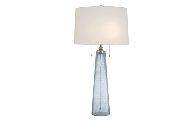 The Currey & Company Looke Table Lamp