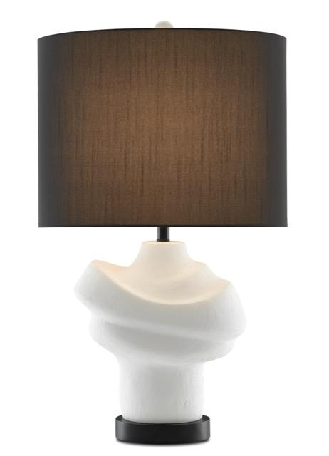 The Currey & Company Farina Table Lamp.
