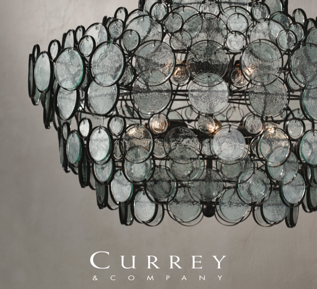 Currey & Company is focused on sustainability