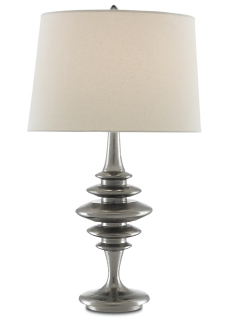 The Cressida Table Lamp by Currey & Company.