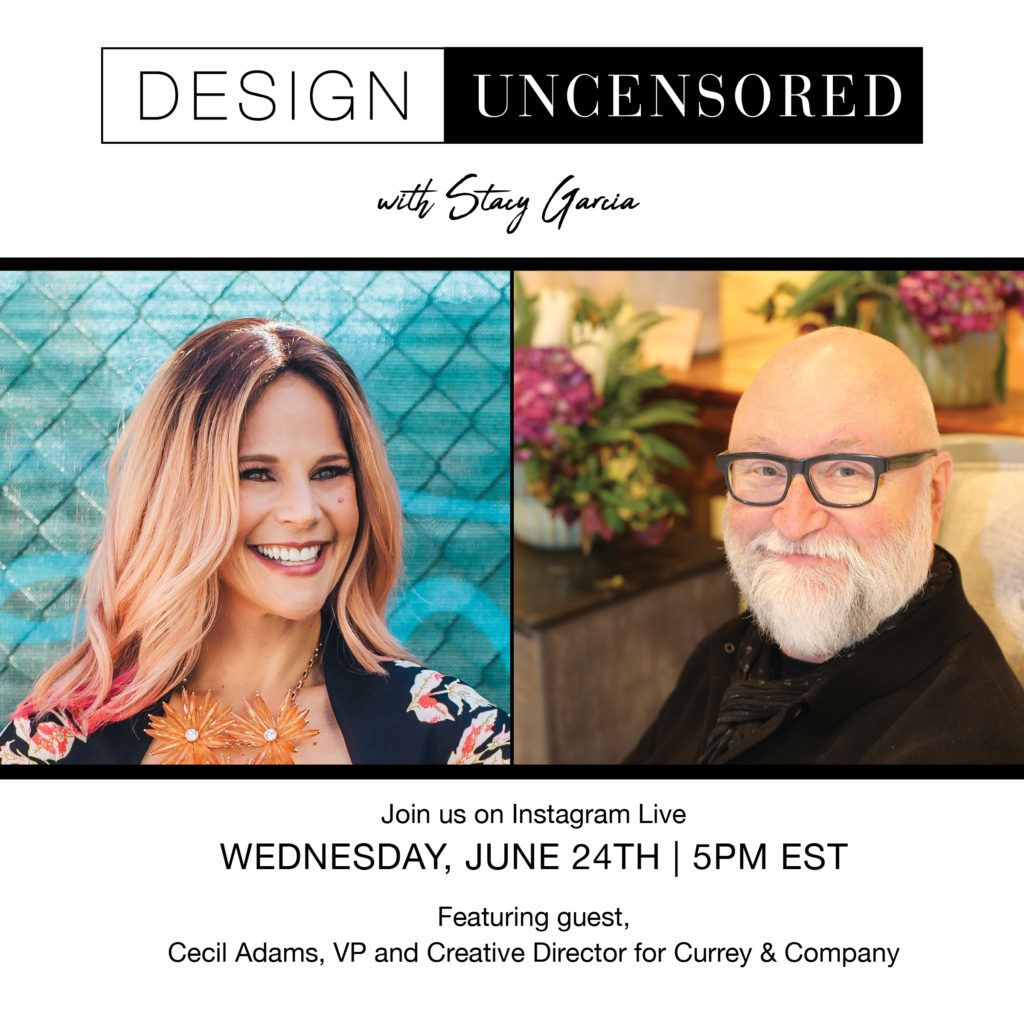 Design Uncensored with Cecil Adams and Stacy Carcia