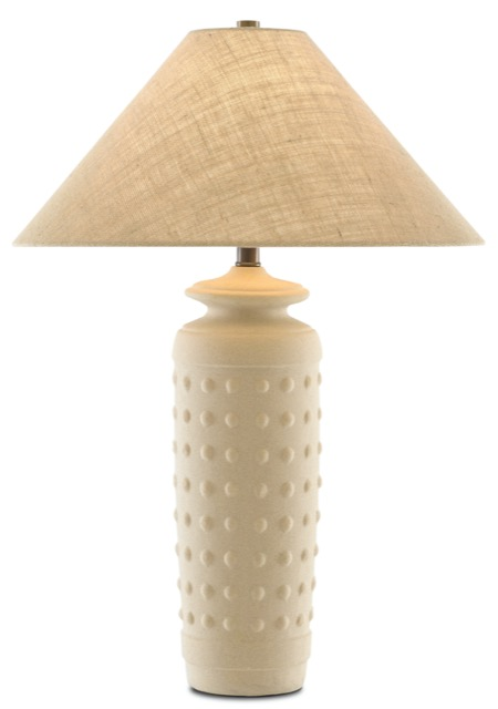 Sonoran Table Lamp by Currey & Company is a Courtney McLeod favorite