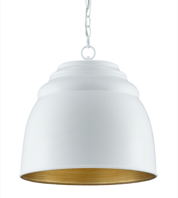 Thalliard Pendant for the home by Currey & Company