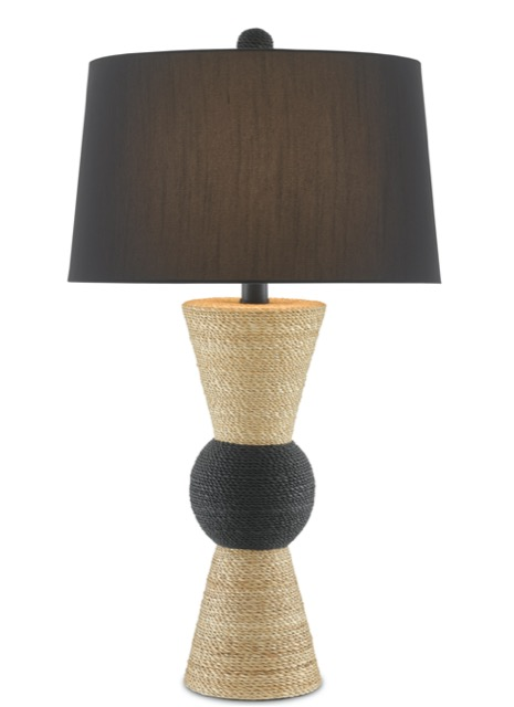 Shipshape Table Lamp perfect for the Modern Farmhouse Style Home