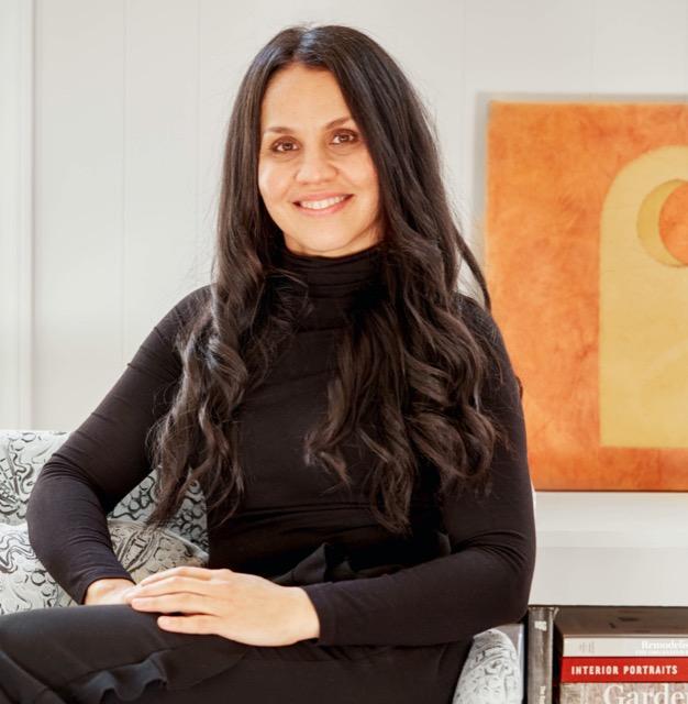 Ana Claudia Schultz, ASID, is the Owner and Principle Designer at Ana Claudia Design Studio, Inc.