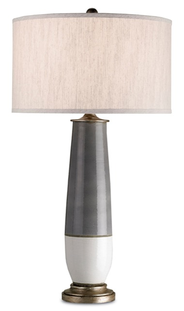 The Currey & Company Urbino Table Lamp