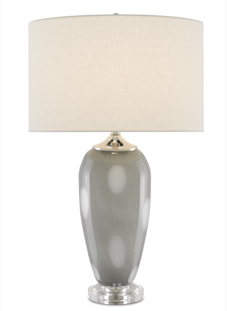 Polydore Table Lamp by Currey & Company