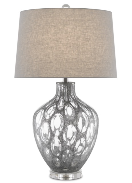 Currey & Company's Samara Table Lamp